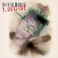 Bowie, David - 1. Outside