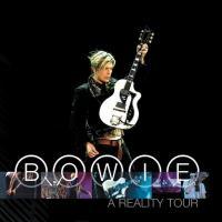 Bowie, David - A Reality Tour (Blue Vinyl) (3LP)