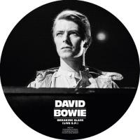 """Bowie, David - Breaking Glass EP (40th Ann.) (Picture Disc) (7"""")"""