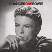 Bowie, David - Changesonebowie