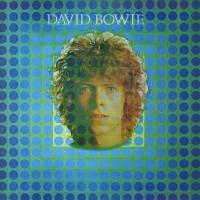 Bowie, David - David Bowie (AKA Space Oddity)
