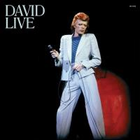 Bowie, David - David Live (2005 Mix) (2016 Remastered Version) (3LP)