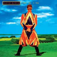 Bowie, David - Earthling