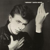 Bowie, David - Heroes