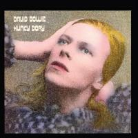 Bowie, David - Hunky Dory (Gold Vinyl) (LP)
