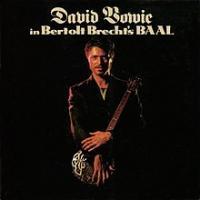 """Bowie, David - In Bertol Brecht's Baal (10"""")"""