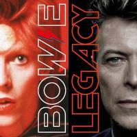 Bowie, David - Legacy (2LP)