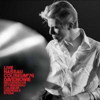 Bowie, David - Live Nassau Coliseum '76 (2CD)