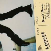 Bowie, David - Lodger