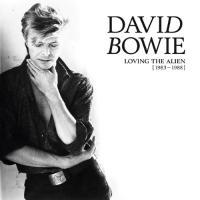 Bowie, David - Loving the Alien ('83-'88) (11CD)