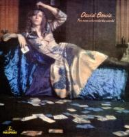 Bowie, David - Man Who Sold The World (Remastered) (LP)