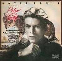 Bowie, David - Peter and the Wolf