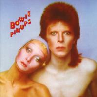 Bowie, David - Pinups (2015 Remastered)