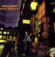 Bowie, David - Rise And Fall Of Ziggy Stardust (Remastered) (LP)