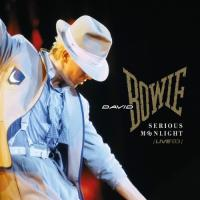 Bowie, David - Serious Moonlight (Live '83) (2CD)