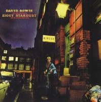 Bowie, David - The Rise And Fall Of Ziggy Stardust (2012 Remastered)