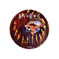 """Bowie, David - Zeroes (Limited) (Picture Disc) (7"""")"""