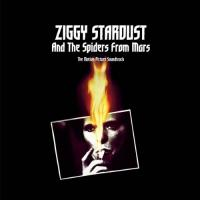 Bowie, David - Ziggy Stardust And The Spiders From Mars (LP)