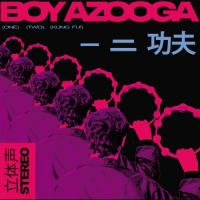 Boy Azooga - 1, 2, Kung Fu! (LP+Download)