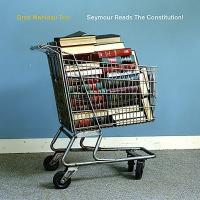 Brad Mehldau Trio - Seymour Reads the Constitution! (2LP)