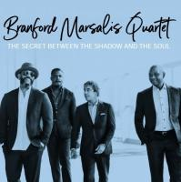 Branford Marsalis Quartet - Secret Between the Shadow and the Soul (LP)