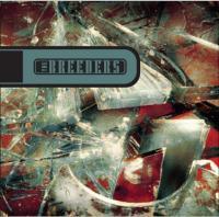 Breeders - Mountain Battles (cover)