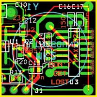 Brian Jonestown Massacre - Don't Get Lost (Yellow Vinyl) (2LP)