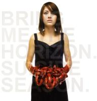 Bring Me The Horizon - Suicide Season (LP) (cover)