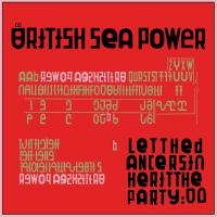 British Sea Power - Let the Dancers Inherit the Party (LP)