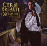 Brown, Chris - Exclusive =forever.. (cover)
