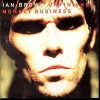 Brown, Ian - Unfinished Monkey Business (LP)