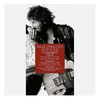 Springsteen, Bruce - Born To Run: 30th Anniversary (DVD) (cover)