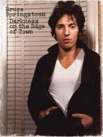 Springsteen, Bruce - The Promise (3CD + 3BluRay) (cover)