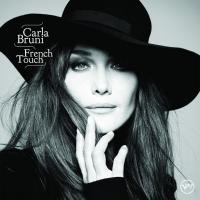 Bruni, Carla - French Touch (CD+DVD)