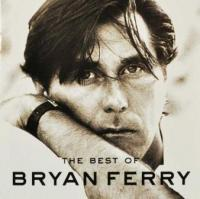Ferry, Bryan - Best Of (cover)