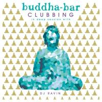 Buddha Bar Clubbing Vol. 2 (Mixed By DJ Ravin)