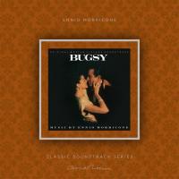 Bugsy (OST by Ennio Morricone) (LP)