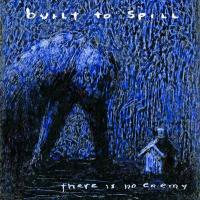 Built To Spill - There Is No Enemy (cover)