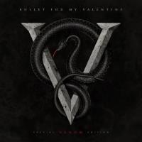 Bullet For My Valentine - Venom (Deluxe) (cover)