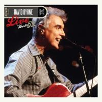 Byrne, David - Live From Austin Tx (CD+DVD)