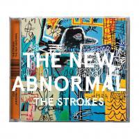 Strokes - New Abnormal