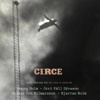 Holm, Georg & Orri Pall - Circe (OST)