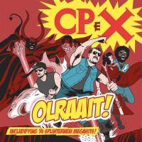 Cpex - Olraait! (cover)