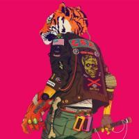 CRX - New Skin (LP)