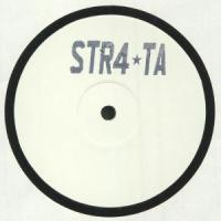 Str4ta - Aspects (LP)