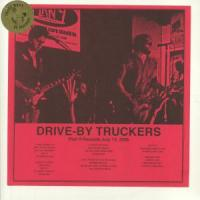 DRIVE-BY TRUCKERS - PLAN 9 RECORDS JULY 13 2006 (LP) (Black Friday)