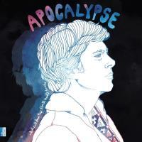 Callahan, Bill - Apocalypse A Bill Callahan Tour Film (LP+DVD)