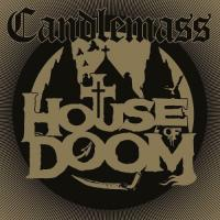 Candlemass - House of Doom (LP)