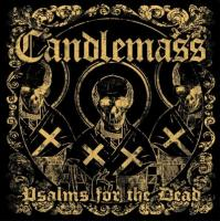 Candlemass - Psalms For The Dead (cover)