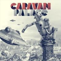 Caravan Palace - Panic (cover)